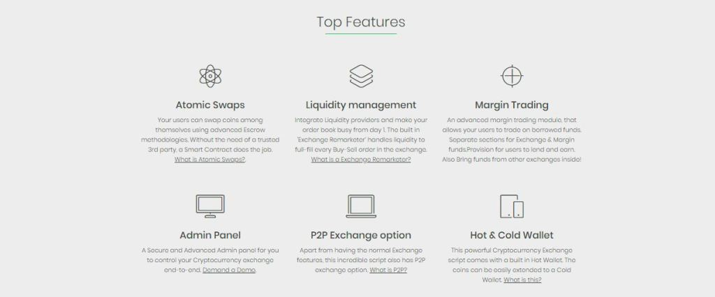 bitexchange.systems feature