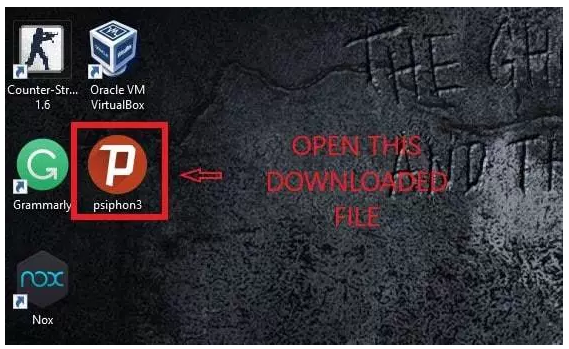 Download Psiphon for PC Full version