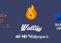 Wallify App Image